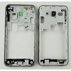 Samsung Middenbehuizing J500F Galaxy J5, Zilver, GH98-37586A