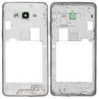 Samsung Middenbehuizing G531F Galaxy Grand Prime VE, Grijs, GH98-37503B