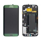 Samsung LCD Display Module G925F Galaxy S6 Edge, Green, GH97-17162E