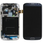 Samsung Lcd Display Module I9506 Galaxy S IV / S4 LTE+, Deep Black, GH97-15202L