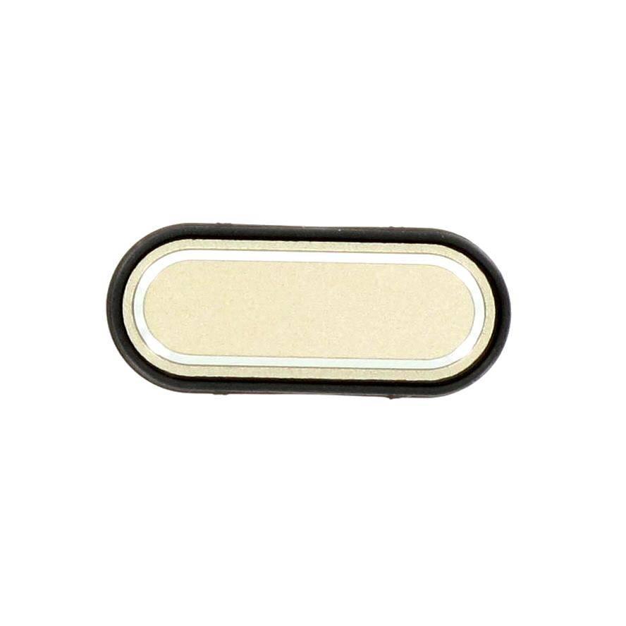Samsung G531F Galaxy Grand Prime VE Home Button, Gold, GH98-35345C