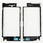 Sony Middenbehuizing Xperia Z5 Compact E5803, 1294-9867