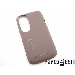 HTC Desire V Accudeksel Grijs
