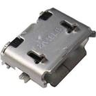 Nokia Asha 308. X2-02 Connector USB-poort Oplaadingang 54699C0 | Bulk 2/1