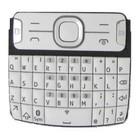 Nokia Asha 302 KeyBoard White English 9793C77 | Bulk