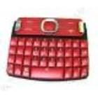 Nokia Asha 302 KeyBoard Red English 9793C74 | Bulk