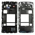 LG Middle Cover H340 Leon LTE, ACQ87898001 [EOL]
