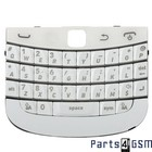 BlackBerry Bold 9900 KeyBoard incl. Flex White | Bulk BW