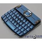 Nokia Asha 302 KeyBoard Blue English 9793C72 | Bulk [EOL]