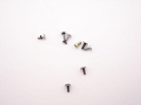 Sony Xperia Go ST27i Screw | Bulk 6/5 - Parts4GSM
