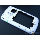 Samsung Galaxy Nexus i9250 Mid Coverr White GH98-20699B