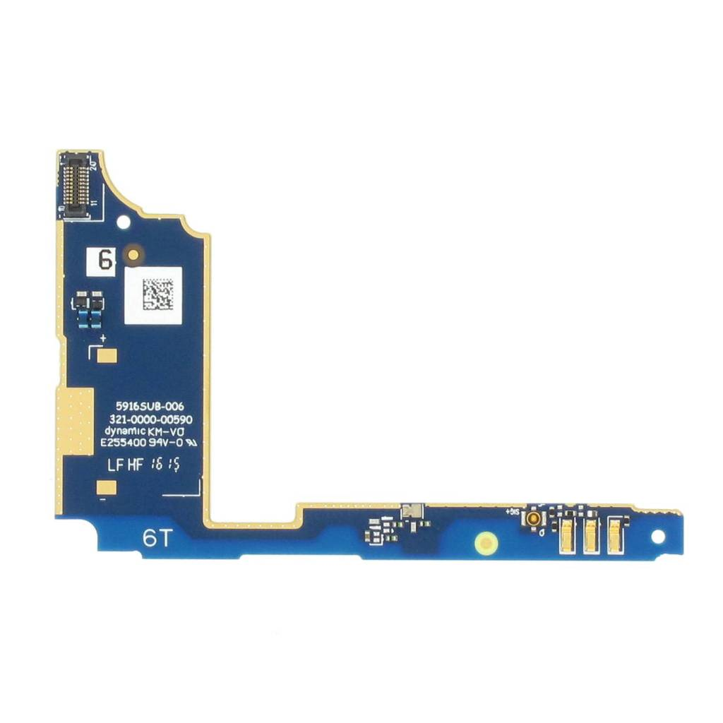 Sony Xperia C4 E5303 Microphone, A/8CS-59160-0003, Board