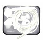 Samsung Oordoppen, EO-EG920BW, Wit, 3.5mm Jack, GH59-14338H