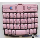Nokia Asha 205 KeyBoard Pink English 9793R96 | Bulk