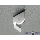 Sony Xperia Go ST27i AV Jack Cover Wit 1262-1947 | Bulk vk6 r1