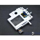 Samsung Galaxy Grand I9082 Buzzer / Luidspreker + Audio Jack GH59-12934A | 4/10