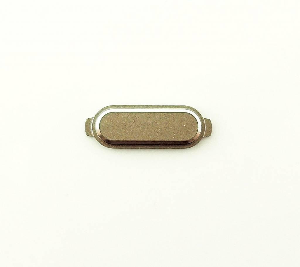 Samsung J120F Galaxy J1 2016 Home Button, Gold, GH64-05435B - Parts4GSM