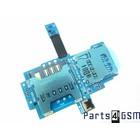 Samsung I9003 Galaxy SL Sim / Memory Card Reader GH59-10518A