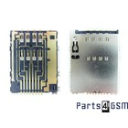 Samsung I8530 Galaxy Beam Sim Card Reader 3709-001625 [EOL]