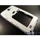Samsung Galaxy Note N7000 (I9220) Middenbehuizing Roze GH98-21616C | 4/1 [EOL]