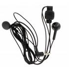 Nokia Earphones, WH-102, Black, 3.5mm Jack, 0694323