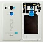 LG Accudeksel H791 Nexus 5X, Wit, ACQ88434811