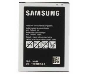 Samsung J120F Galaxy J1 2016 Battery, EB-BJ120BBE, 2050mAh