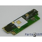 Sony Xperia Miro ST23i UI Board incl. Microfoon 310AFM1200F | Bulk 6/4