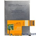 LG Optimus L3 II E430 Interne Beeldscherm (LCD)EAJ62311101 | Bulk 7/3 [EOL]