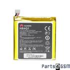 Huawei Battery, HB4Q1, 1730mAh, GGT-52110