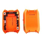 Samsung Middle Cover V700 Galaxy Gear, Orange, GH98-30637D