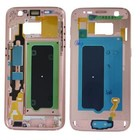 Samsung Mittel Gehäuse G930F Galaxy S7, Pink Gold, GH96-09788E