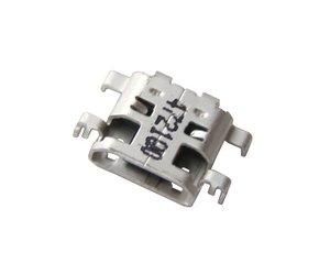 Sony Xperia M2 Aqua D2403 USB Connector, 2336000077W - Parts4GSM
