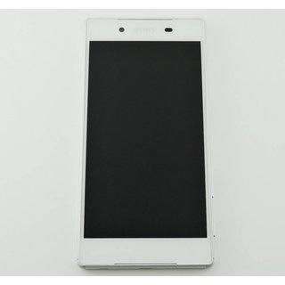Sony Xperia Z5 Dual E6633 Lcd Display Module White