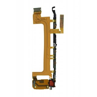 Sony Xperia X Performance F8131 Power + Volume key flex cable, 1299-3690
