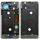 Samsung Front Cover Frame J710F Galaxy J7 2016, Black, GH98-39495B