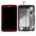 Samsung LCD Display Module Galaxy Tab 3 7.0 T2100, Red, GH97-14754D