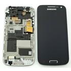 Samsung LCD Display Module i9195i Galaxy S4 Mini VE, Black, GH97-16992A