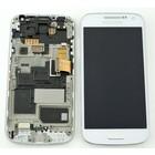 Samsung LCD Display Module i9195i Galaxy S4 Mini VE, White, GH97-16992B