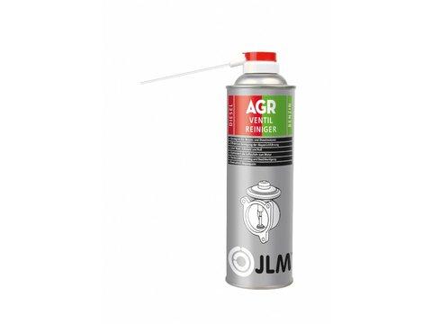 JLM Lubricants AGR Ventil & Lufteinlass Reiniger Benzin & Diesel