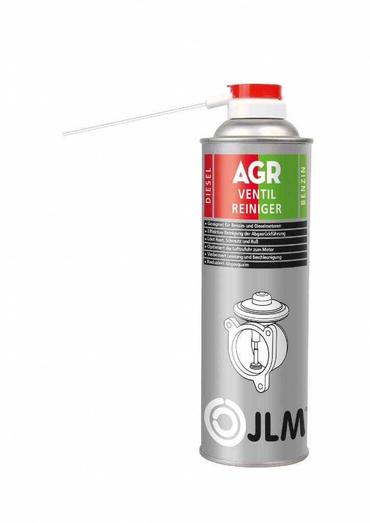 JLM Lubricants AGR Ventil & Lufteinlass Reiniger Benzin & Diesel 500ml