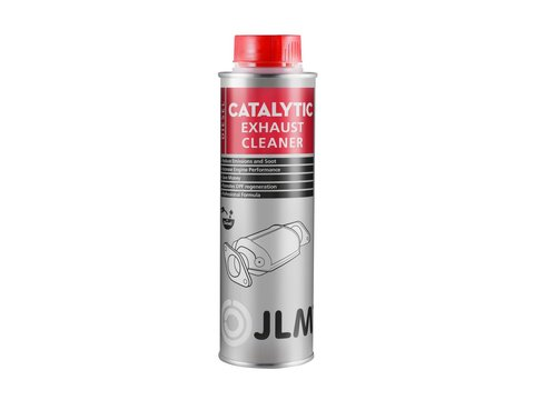 JLM Lubricants JLM Diesel Catlytic Exhaust Cleaner