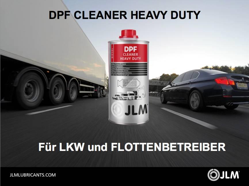 JLM Lubricants JLM Lubricants Diesel DPF Reiniger 1000ml