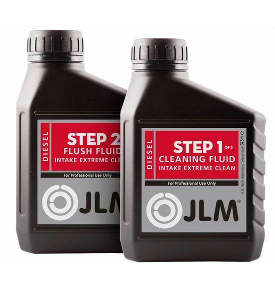 JLM Lubricants JLM Diesel Intake Extreme Clean Flüssigkeiten