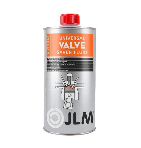 JLM Lubricants JLM Autogas Ventilschutzflüssigkeit 1Liter