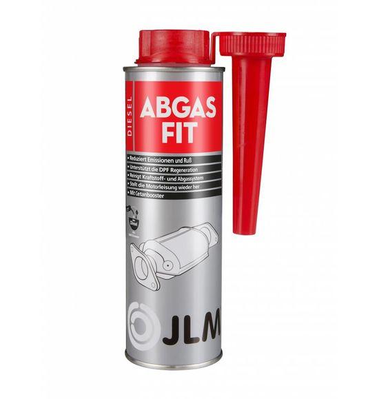 JLM Lubricants Diesel Abgas Fit / Cetan-Booster