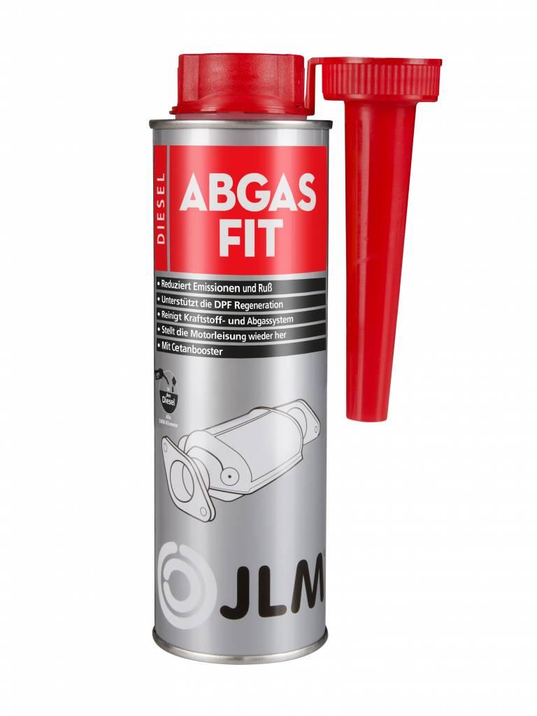 JLM Lubricants Diesel Abgas Fit / Cetan Booster