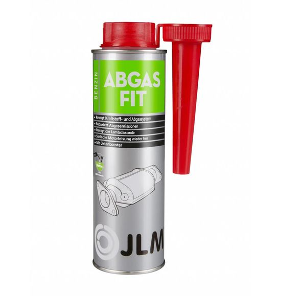 JLM Lubricants Benzin Abgas Fit / Katalysator Reiniger