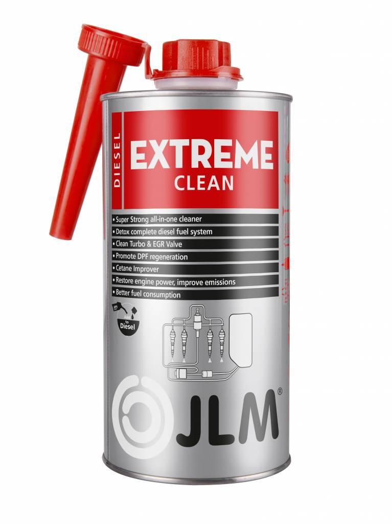 JLM Lubricants Diesel Extreme Clean