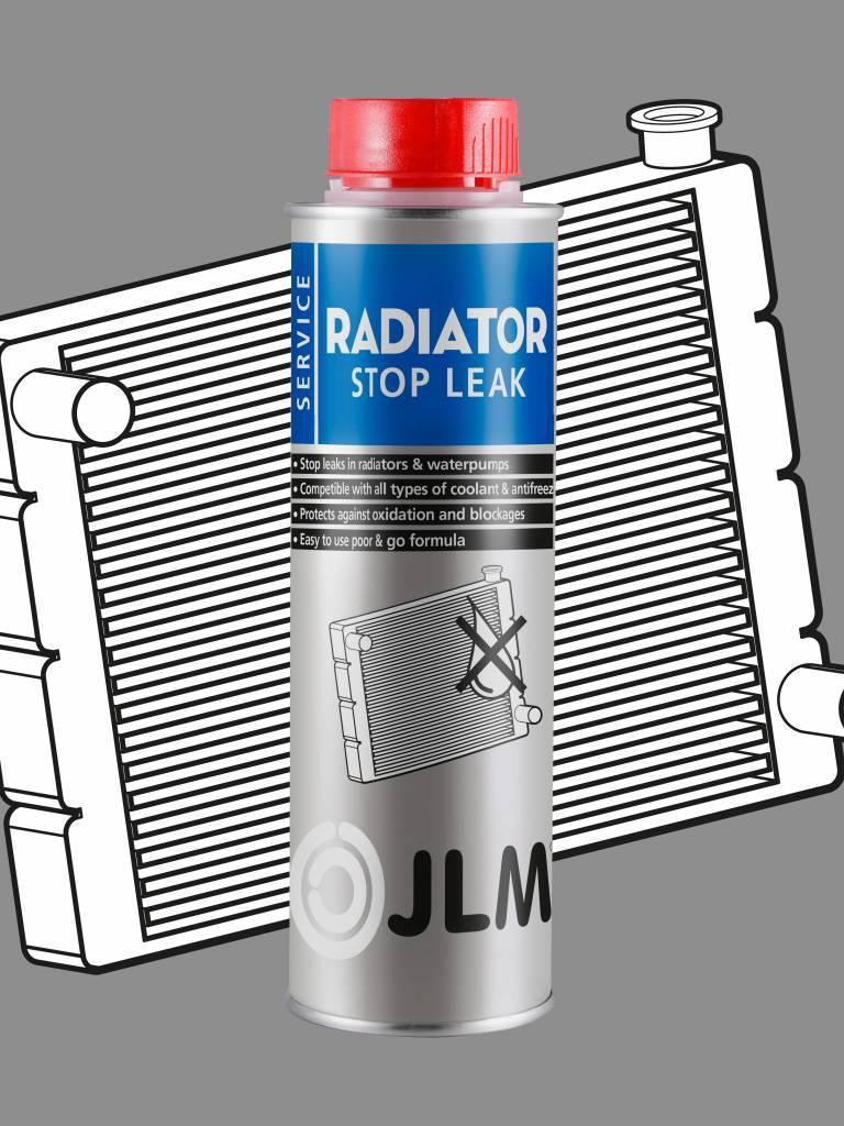 JLM Lubricants Kühlsystemabdichter 250ml